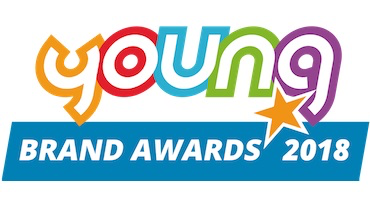 Logo: YoungBrandAwards 2018 - ts