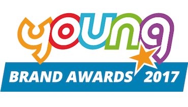 Logo: Young Brand Awards 2017- ts